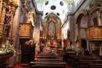Iglesia de la Orden del Tercio