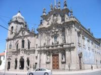 Church of los Cl�rigos