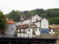 Iglesia de Massarelos