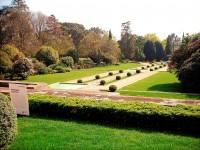 Jardín de la Fundación Serralves