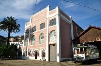 Museum of Tranvía