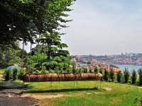 Parque del Palacio de Cristal