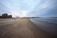 spiaggia Matosinhos