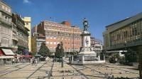 Plaza da Batalla