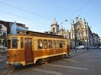 Tranv�a de Oporto