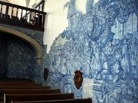 Igreja de Santo António dos Olivas