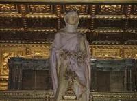 Mosteiro de Santa Clara–a–Nova - Igreja da Rainha Santa Isabel