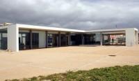 Centro de Interpretacao Ambiental da Pedra do Sal