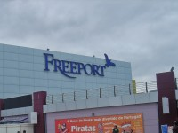 Freeport outlet