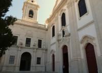Iglesia de Gracia
