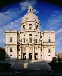 Iglesia de Santa Engracia-Panteón Nacional