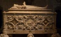 La Tumba de Vasco de Gama