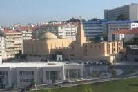 Mezquita Aljama