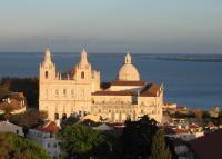 Monasterio San Vicente de Fora