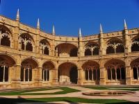 Monasterio de los Jer�nimos