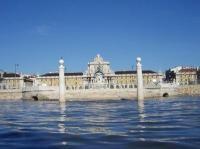 Muelle de las Columnas