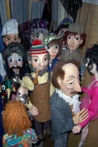 Museo de la Marioneta