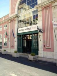 Museo del Fado
