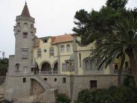 Museo de los Condes de Guimares