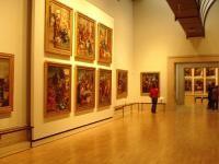 Museo Nacional de Arte Antiguo
