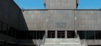 Museo Nacional del Traje