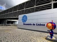 Ocean�rio de Lisboa