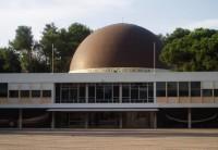 Planetario Calouste Gulbenkian