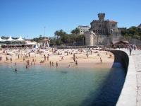 Playa de Tamariz