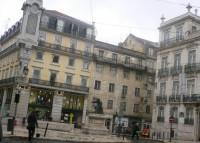 Plaza del Chiado