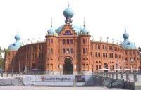 Plaza de Toros de Lisboa