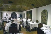 Restaurante Conventual