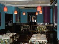 Restaurante Santissimus