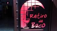 Retiro de Baco Wine