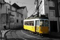 Tranvía de Lisboa