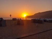 Playas de Nazar�