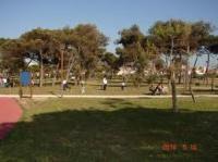 Parco Urbano da Costa da Capariça