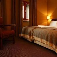Hotel Pousada de Manteigas, Serra da Estrela