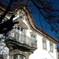 Turismo de Habitação Casa das Obras