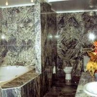 Hotel Challet Fonte Nova