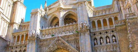 hostels in toledo: