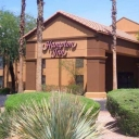 Hotel Hampton Inn Phoenix-Scottsdale at Shea Boulevard