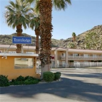 Cathedral City Travelodge