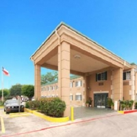 Best Western San Marcos Motor Inn