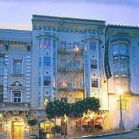 Hotel Nob Hill Hotel