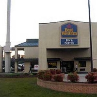 Hotel Best Western Inn & Suites of Macon