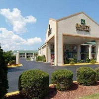 Quality Inn and Suites Macon