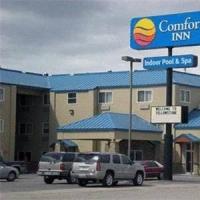 Comfort Inn West Yellowstone