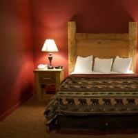 Hotel Three Bear Lodge