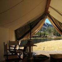 Yellowstone Under Canvas
