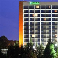 Holiday Inn Raleigh Crabtree Valley Mall